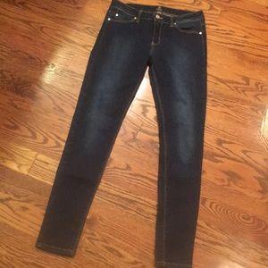 Just Black Jeans size 28 NWOT